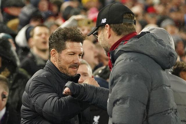 Những khoảnh khắc thất bại của Liverpool trước Atletico Madrid - 5