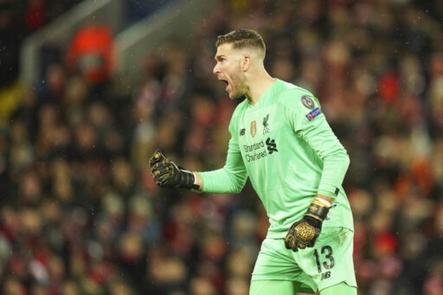 Những khoảnh khắc thất bại của Liverpool trước Atletico Madrid - 7