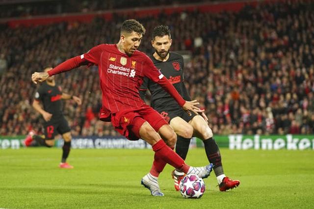 Những khoảnh khắc thất bại của Liverpool trước Atletico Madrid - 12