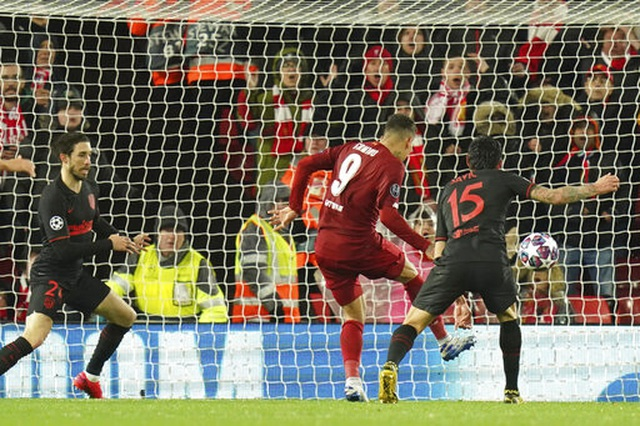 Những khoảnh khắc thất bại của Liverpool trước Atletico Madrid - 15