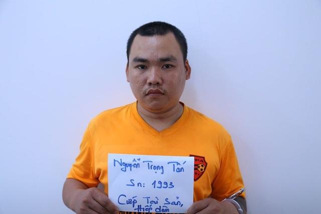 Hành trình truy bắt bác sĩ thú y gây ra 15 vụ cướp, hiếp dâm - 1