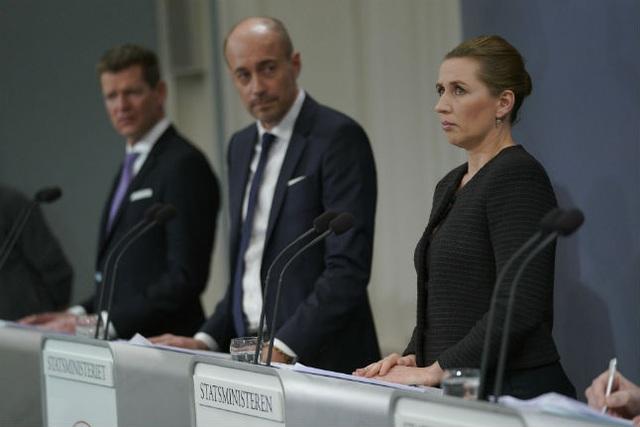 Đan Mạch đóng cửa tất cả trường học để phòng ngừa dịch Covid-19 - 1