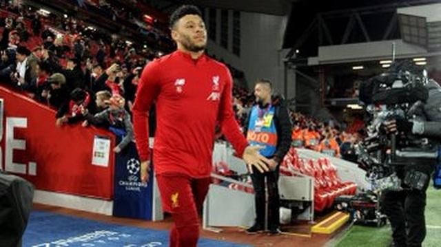 Liverpool 2-3 Atletico Madrid: Adrian mắc sai lầm khiến Liverpool bị loại - 22