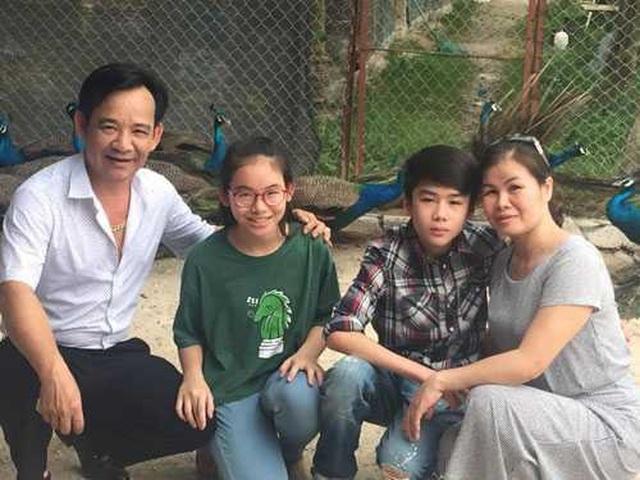 """NSƯT Tiến Quang: """"Đại gia"""" ngoài đời nhưng toàn đóng nghèo khổ trên phim - 3"""