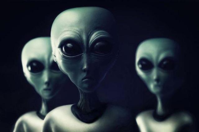 Sự sống ngoài hành tinh gần như chắc chắn tồn tại - 1