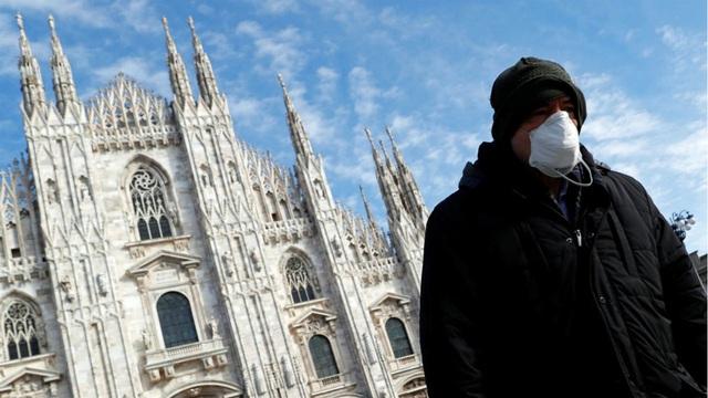 Chủ tịch hiệp hội y tế vùng ở Italia chết vì Covid-19 - 1