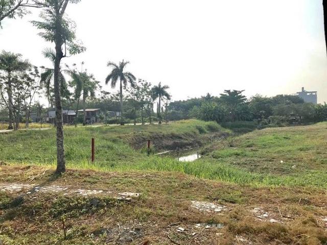 TPHCM: Đề xuất thu hồi dự án khu dân cư Phong Phú 2 - 1