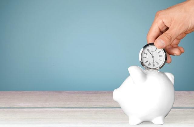 5 mẹo tiết kiệm 10 giờ mỗi tuần - 1