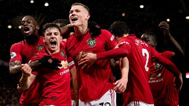 """Gặp """"hiện tượng"""" của châu Âu, Man Utd có tiếp tục thăng hoa?"""