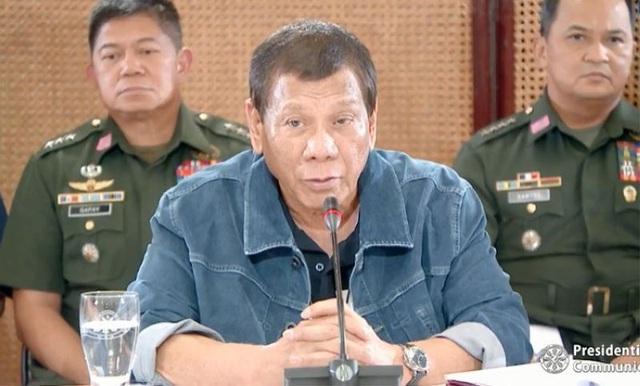 Philippines phong tỏa thủ đô để đối phó Covid-19 - 1
