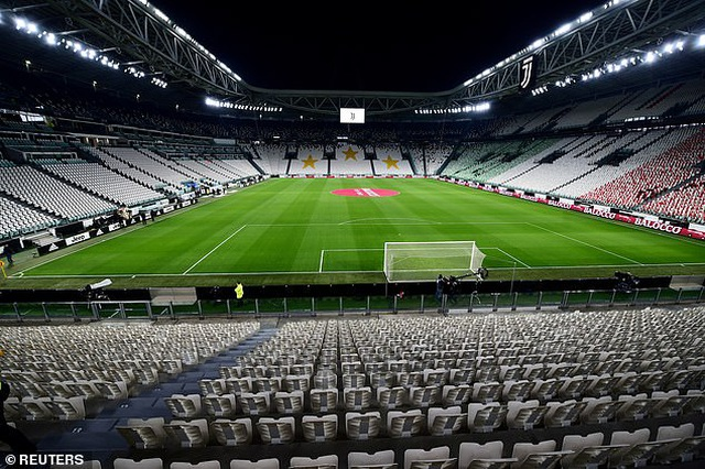 FIFA hoãn các trận vòng loại World Cup 2022 khu vực Nam Mỹ - 1