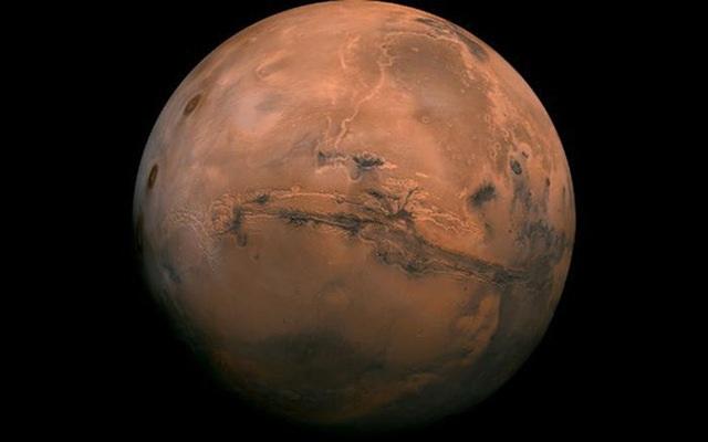 Sao Hỏa là chìa khóa để hiểu rõ hơn về biến đổi khí hậu - 1