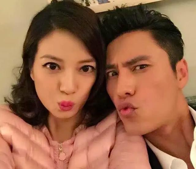 Triệu Vy không đón sinh nhật bên chồng, nhận lời chúc của Huỳnh Hiểu Minh - 5