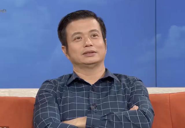 """Diễn viên Bá Anh: """"Tôi thần tượng cố nghệ sĩ Chánh Tín"""" - 1"""