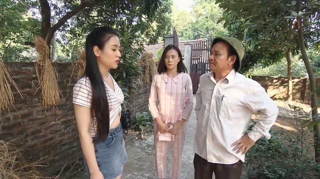 """NSƯT Tiến Quang: """"Đại gia"""" ngoài đời nhưng toàn đóng nghèo khổ trên phim - 1"""