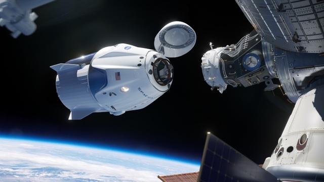 SpaceX chuẩn bị đưa người lên vũ trụ vào tháng 5/2020 - 1