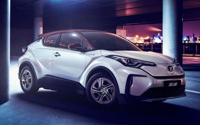 Bất chấp dịch bệnh, Toyota vẫn tăng cường đầu tư vào Trung Quốc? - 2