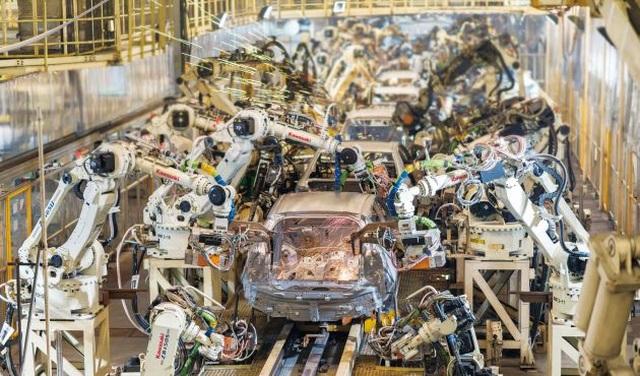 Bất chấp dịch bệnh, Toyota vẫn tăng cường đầu tư vào Trung Quốc? - 1