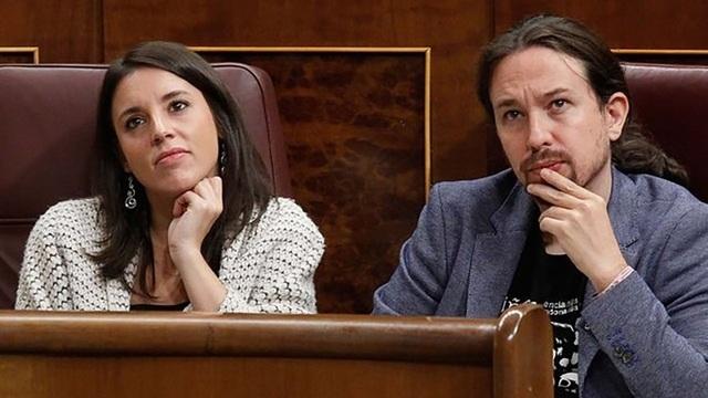 Bộ trưởng Tây Ban Nha mắc Covid-19, Phó thủ tướng bị cách ly - 1