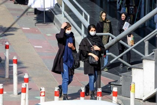 Iran có hơn 10.000 ca mắc Covid-19, kêu gọi IMF cho vay 5 tỷ USD dập dịch - 1