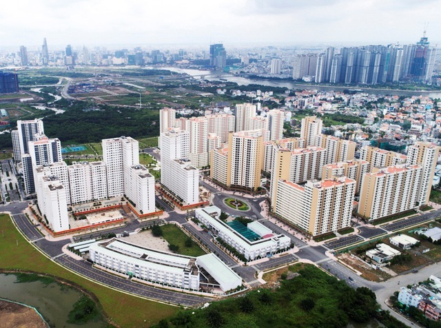 Thành phố Hồ Chí Minh: Thí điểm rút ngắn thời gian bồi thường tái định cư - 1