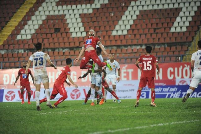 V-League 2020 đá tập trung mùa dịch Covid-19: Nhiều ý kiến phản đối - 1