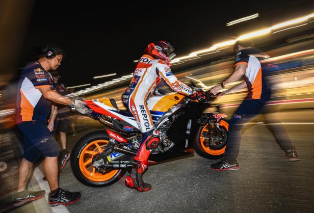 Giải MotoGP cũng vỡ trận vì Covid-19 - 1