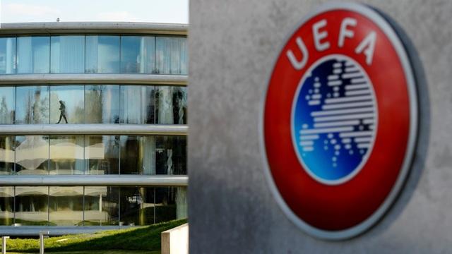 Champions League, Europa League, Ligue 1 hoãn vô thời hạn do Covid-19 - 1