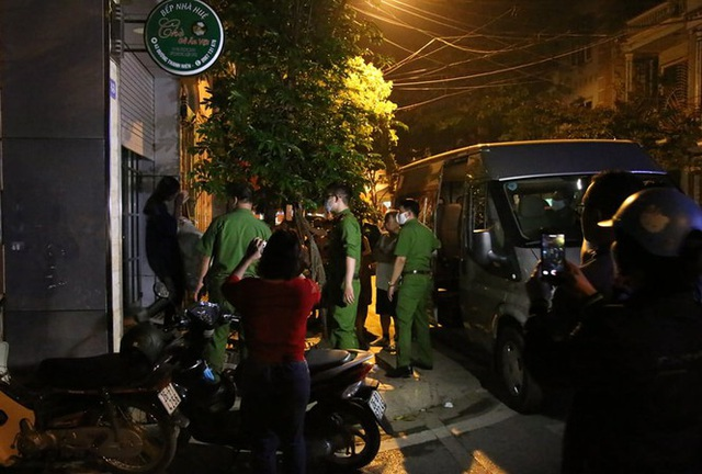 Bắt tạm giam nguyên Phó phòng PA03 Công an tỉnh Sơn La - 1