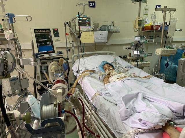 Mẹ hài nhi ngừng tim 10 phút trút hơi thở cuối cùng trong niềm tiếc thương - 3