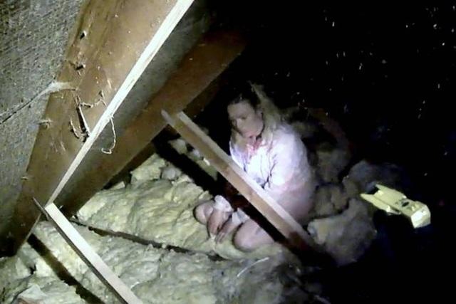 Rúng động vụ án con gái sát hại mẹ - 1