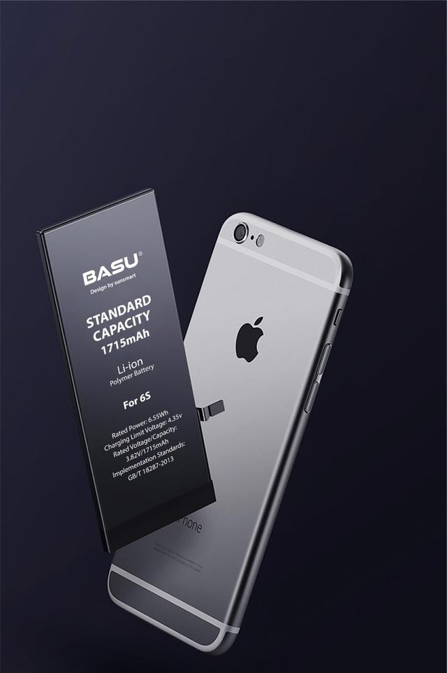 Thương hiệu pin iPhone mới cho người dùng Việt - 2