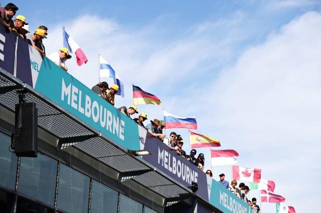 Chặng mở màn mùa giải F1 2020 tại Australia bị hoãn vì dịch Covid-19 - 1