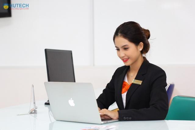 Hoàn thiện tư duy quản trị toàn cầu với bằng MBA OUM tại HUTECH - 1