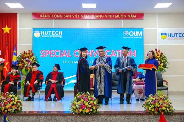 Hoàn thiện tư duy quản trị toàn cầu với bằng MBA OUM tại HUTECH - 3