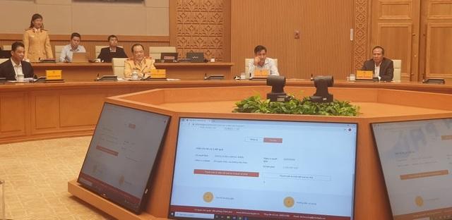 Thủ tướng: Xử phạt giao thông, sao chỉ Việt Nam thu bằng lái? - 2