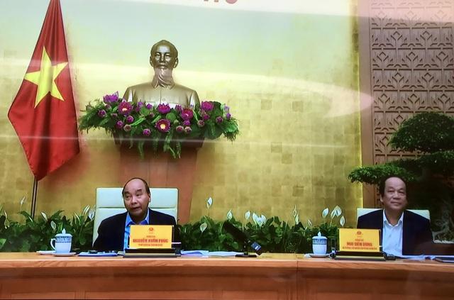 Thủ tướng: Covid-19 lây lan ở cấp lũy thừa, tháng 3, 4 là đỉnh dịch