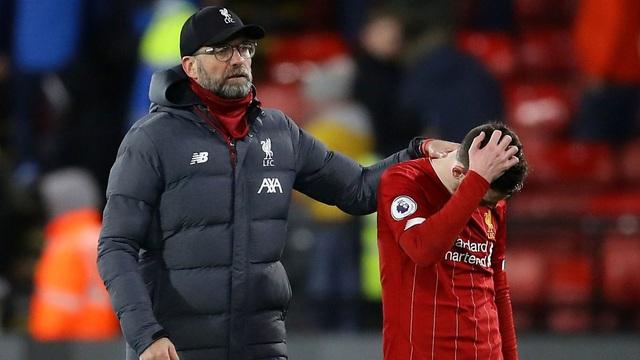 Nhiều CLB Premier League đòi hủy giải, Liverpool có thể mất vô địch - 1