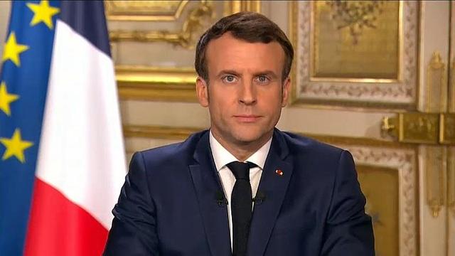 Đối mặt khủng hoảng y tế lớn nhất thế kỷ, Pháp đóng cửa toàn bộ trường học - 1