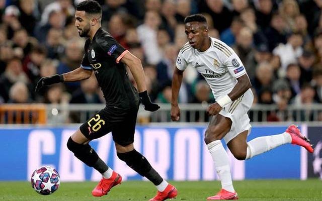 Hoãn hai trận đấu ở Champions League vì Covid-19 - 1