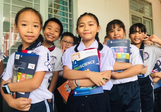 TPHCM cho toàn bộ học sinh tiếp tục nghỉ học đến hết ngày 5/4 - 1