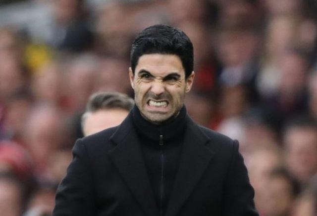 HLV Arteta nhiễm Covid-19, Premier League đứng trước nguy cơ tạm dừng - 1