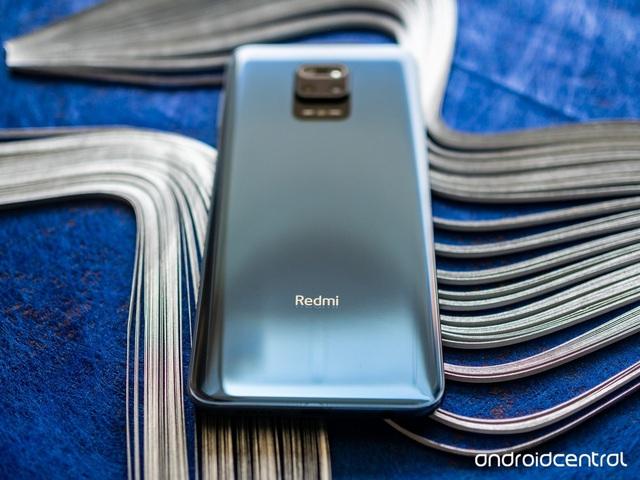 Xiaomi trình làng Redmi Note 9 Pro - Cấu hình ấn tượng, giá dưới 200USD - 7