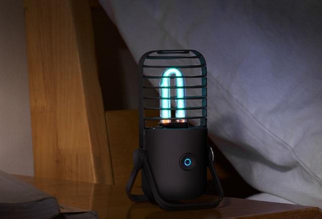 Có nên mua dụng cụ kháng khuẩn chống Covid-19 bằng tia UV tại nhà? - 4