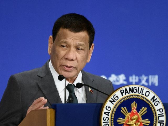 Tổng thống Philippines âm tính với virus corona - 1