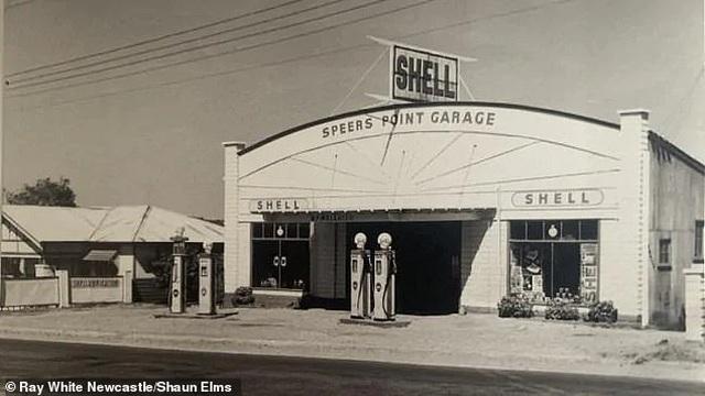 Trạm xăng cũ kĩ, rỉ sét này là bất động sản được tìm kiếm nhiều nhất ở Úc - 2