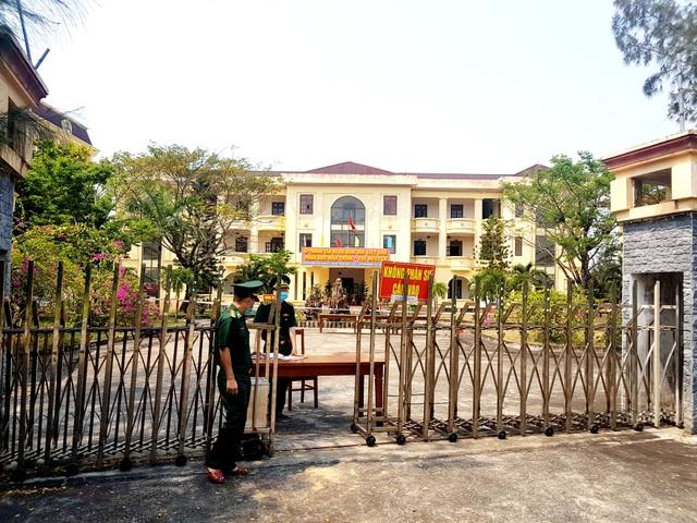 Chủ tịch tỉnh Quảng Nam gởi thư động viên du khách nước ngoài ở khu cách ly - 2