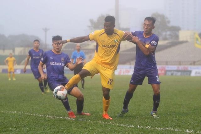 VPF lên tiếng về phương án V-League thi đấu tập trung - 1