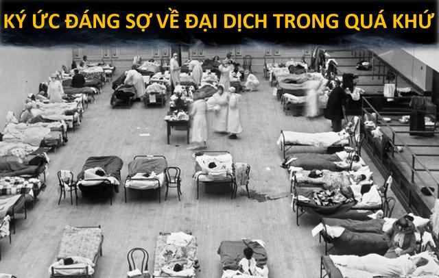 Chuyên gia lo sợ lặp lại kịch bản tồi tệ của đại dịch cúm 1 thế kỷ trước - 1