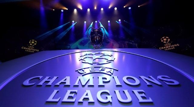 Champions League thay đổi kế hoạch chưa từng có vì Covid-19? - 2